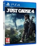 Just Cause 4 para PS4 solo 13,4€
