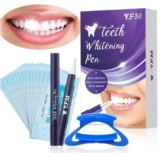 Kit de blanqueamiento dental solo 7,7€