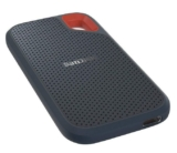 SSD Portable SanDisk Extreme 250 GB solo 67,9€