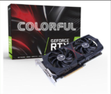 Colorful GeForce RTX 2060 6GB solo 348€