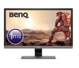 Monitor 4K gaming 28″ 1ms Free-Sync solo 274€