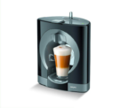 Cafetera Dolce Gusto solo 35,9€