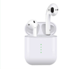 Auriculares tipo airpods i10 TWS solo 16,7€