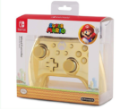 Mando Nintendo Switch super Mario solo 28,9€