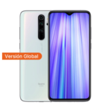 Versión Global Xiaomi Redmi Note 8 Pro 6GB 64GB solo 205,8€