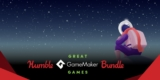 Great GameMaker Bundle desde 0,86€