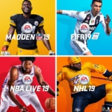 EA SPORTS™ 19 Bundle solo 26€
