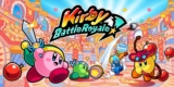 Kirby Battle Royale para Nintendo 3DS solo 15,5€