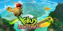 Yoku's Island Express para Steam solo 0,01€