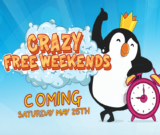 Crazy free weekends en Kinguin Episodio 1