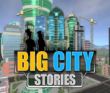 Big City Stories para PS4 GRATIS