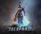 Juego Telefrag VR beta para Steam GRATIS