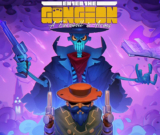 Enter the Gungeon: A Farewell to Arms para PS4 solo 7,4€