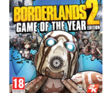 Borderlands 2 Game of the Year Edition solo 3,2€