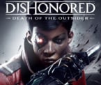 Dishonored Death of the Outsider PC solo 4,6€