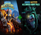 DLC Minion Masters en Steam GRATIS