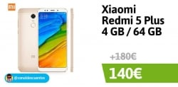 Xiaomi Redmi 5 Plus Global 4GB/64GB