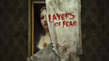 Layers of Fear para Steam solo 0,01€