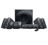 Logitech Z906 5.1 Home Cinema solo 199€