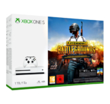 Pack Xbox One S 1TB  + Playerunknown's Battlegrounds solo 184,9€