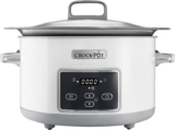 Crock-Pot Csc026X Duraceramic 5L solo 29,9€