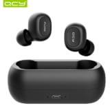 Mini auriculares bluetooth QCY T1C solo 17,8€