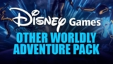 Disney Other-Worldly Adventure Pack para Steam