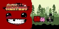 Super Meat Boy para PC GRATIS
