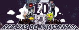 Rebajas de Aniversario Headup Games en Steam