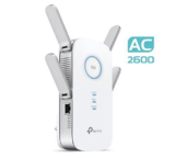 Extensor Wi-Fi Dual Band AC2600 TP-LINK RE650 solo 77,7€