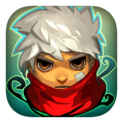 Bastion by Supergiant Games para iOS GRATIS