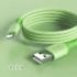 Cable USB Tipo C / Micro USB 1M