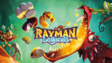 Rayman Legends para Epic Games GRATIS