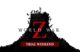 Juega a World War Z una semana GRATIS