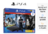 PlayStation 4 Slim 1TB + Uncharted 4 + Horizon Zero Down + The Last of Us  solo 229,9€