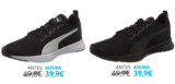 Zapatillas running Puma solo 39,9€