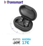 Auriculares Inalámbricos Tronsmart Onyx Neo solo 17€