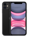 Apple iPhone 11 64GB Negro solo 708,9€