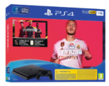 PlayStation 4 1TB + FIFA 20 solo 226,9€
