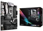 Placa base gaming ASUS solo 57,5€