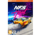 Need for Speed Heat Origin solo 36,9€