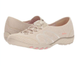 Zapatillas Skechers Sweet-Jam Beige solo 49€
