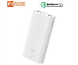 Xiaomi Powerbank 2C QC 3.0 20000mAh solo 13€