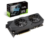Gráfica RTX 2080 ASUS Dual OC solo 599,9€
