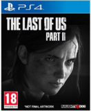 The Last of Us Part II solo 39.9€