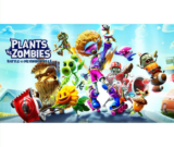 Plants VS Zombies: Battle for Neighborville para PS4/XONE solo 29,9€
