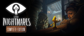 Little Nightmares Complete Edition para Steam solo 6,9€