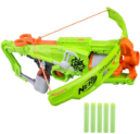 Zombie Nerf Outbreaker Brow