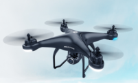 [11.11] Dron Holy Stone HS120D GPS HD solo 72€