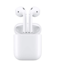 Apple Airpods V2 solo 126,9€